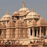 Gujarat Itinerary Tour
