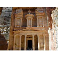 Aqaba - Petra One Day Tour