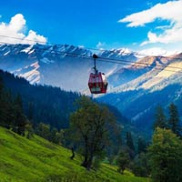 Best of Shimla & Manali Package Tour