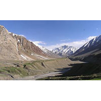 Kinner - Kailash Holy Parikrama Trek Package