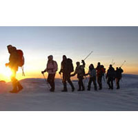 Climb Mt. Kilimanjaro - Machame Route Tour Package