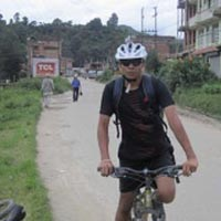 One-Day Biking Trip Package