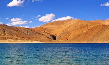 Treasures of Ladakh Tour
