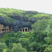 Aurangabad - Ajanta - Ellora Caves - Shirdi Tour