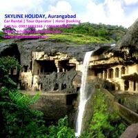 Mumbai-Nashik-Shirdi-Aurangabad-Ajanta Caves-Ellora Caves Tour