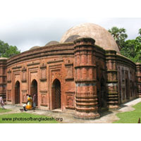 Dhaka Heritage Package