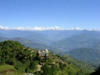 Kathmandu-manakamana-pokhara Tour