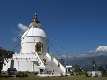 Kathmandu – Pokhara Tour