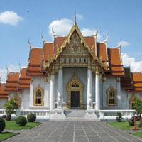 Bangkok - Pattaya Tour