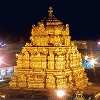 Chennai - Tirupati Darshan Tour