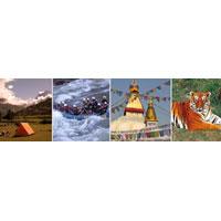 Multi Activities Holidays Nepal Tour