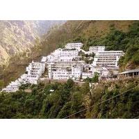 Jammu & Kashmir (Vaishnodevi) Tour