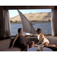 8 Days Cruise the Nile in Style with our 5 Star Nile Cruiser