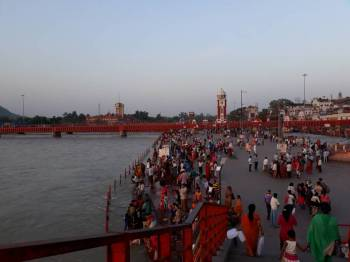 10 Nights 11 Days Kumbha Mela Tour 2021