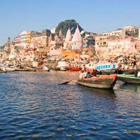 Experience of the Ganges Tour