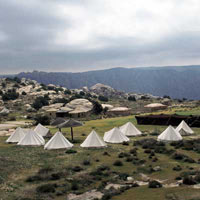 Adventure Hiking Jordan Tour