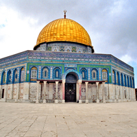 Jerusalem Stopover Package
