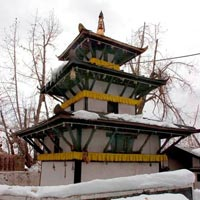 Pilgrimage Muktinath Temple - Mankamana Devi Temple - Pashupatinath Temple Nepal Darshan Tour