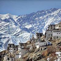 Himanchal - Leh Ladakh - Kashmir Tour
