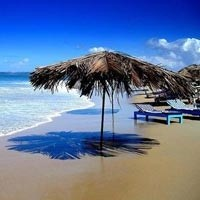 Goa Spring Holiday Package
