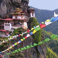 Bhutan Winter Tour Package
