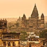 Cultural Tour of Madhya Pradesh
