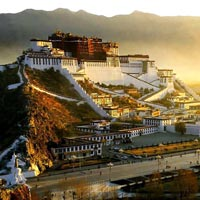 Lhasa - Heart of Tibet Tour