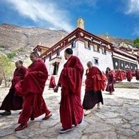 Explore Tibet Tour