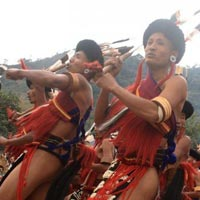 Exotic Tribal Tour of Arunachal Pradesh
