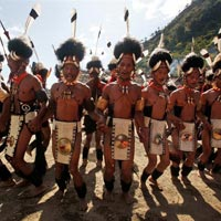 Tribes & Culture Tour of North East India