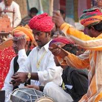 Maharaja Tour