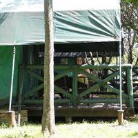 Masai Mara Joining Budget Camping Safari Tour 3 Days - 2 Nights