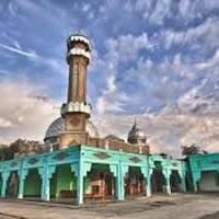 Bishkek Group Package Ex-Delhi