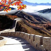 Beijing & Shanghai 6 Days Tour By Speed Train