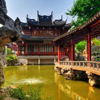 Shanghai 3 Days Tour