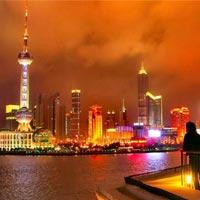 Beijing & Shanghai Xitang Water Town Tour
