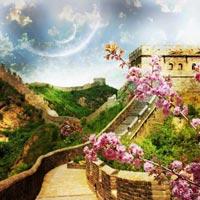 6Days Beijing & Shanghai By High Speed Train Tour