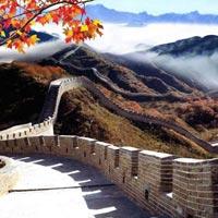 Beijing - Shanghai - Shaoxing Tour