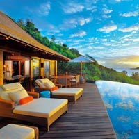 Spectacular South Africa With Seychelles Tour