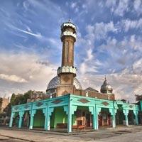 Bishkek & Issyk-kul Tour