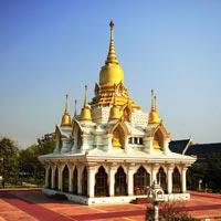 8 Days Buddhisam Holiday Tour