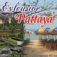 Exotic Pattaya Tour