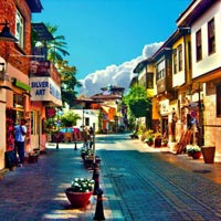 Best Of Turkey By Bus Tour
