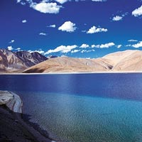 Kashmir - Leh & Ladakh - Tour Package