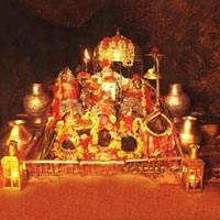 Kashmir - Vaishno Devi Tour Package
