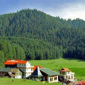 Shimla- Manali - Chandigarh Package