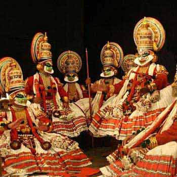 Great India Festival Tour Package