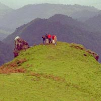 Nishani Motte Trekking And Camping Tour
