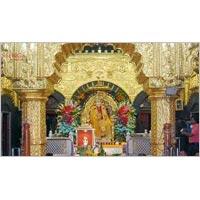 Shirdi Yatra With 03 Jyotirlinga