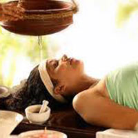 Relaxation Program - Vishranti